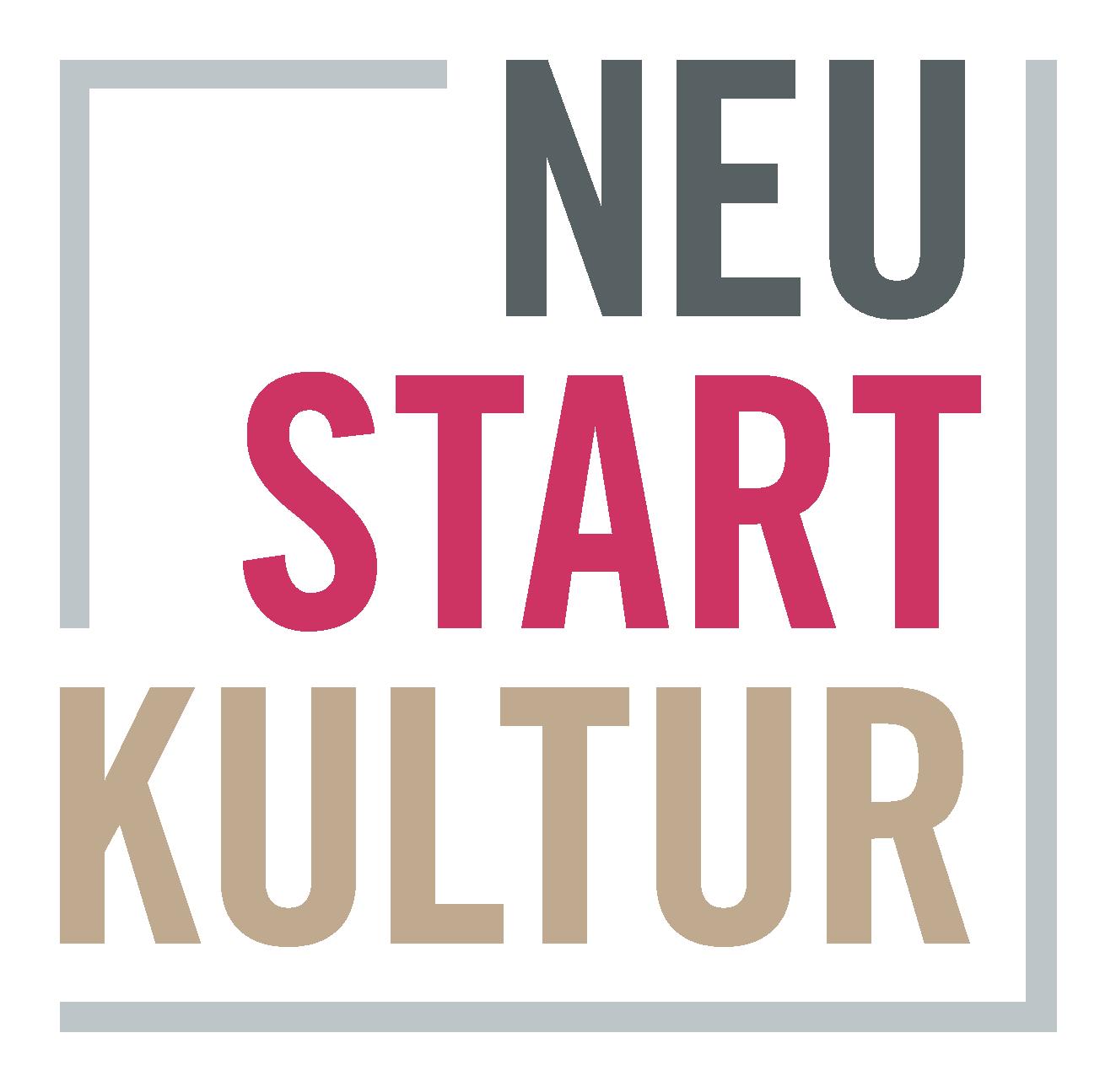 Sonderprogramm 'Neustart Kultur'